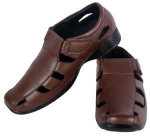 mens-leather-sandal--brown-