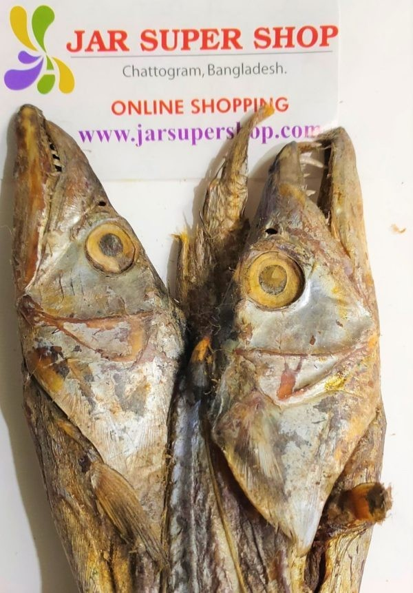 CHURI FISH- SUNDERBAN RABALLA-JAR SUPER SHOP