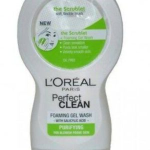 L'Oreal Paris Dermo Expertise Perfect Clean Wash