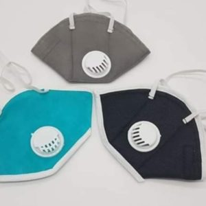 Anti Pollution Dust Safety Mask