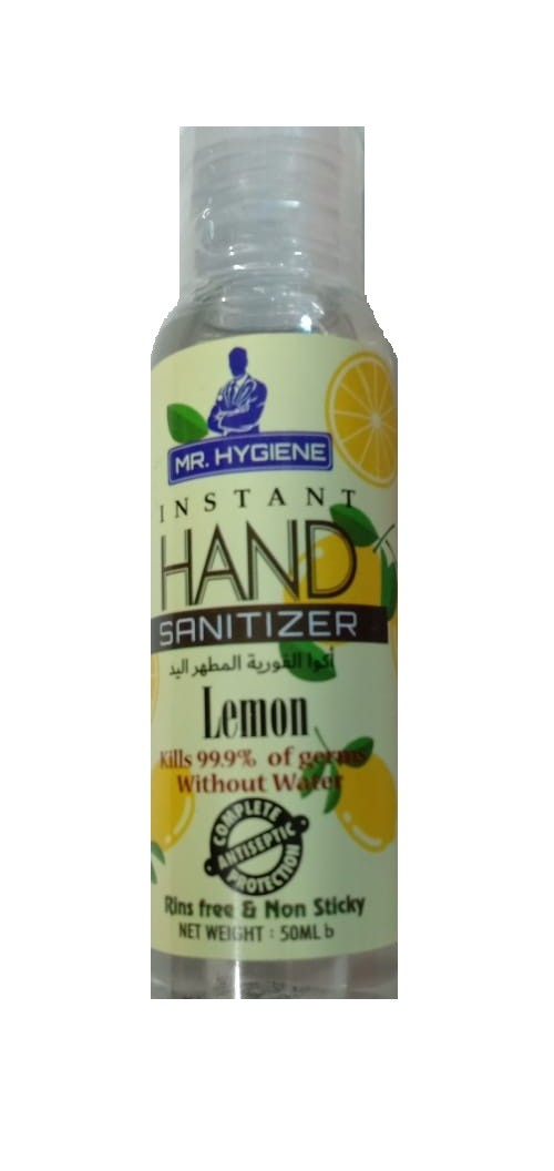 Hand Sanitizer (50ml)