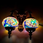 Imported Turkish Wall Hanging Lamp