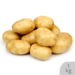 Big Potato -1KG