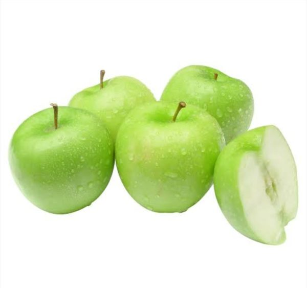 Green Apple (Net Weight ± 50 gm)