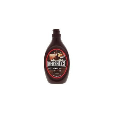 Hershey's Chocolate Syrup - 680gm