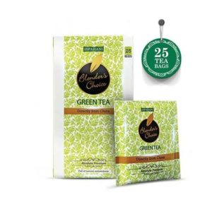 Ispahani Blender's Choice Green Tea 37.5 gm - 25 pcs
