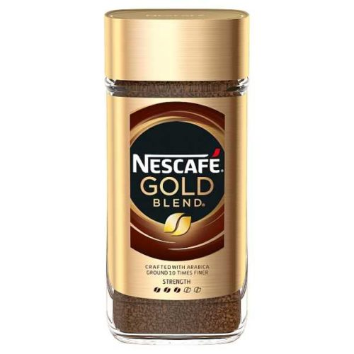 Nescafe Gold Jar - 200gm