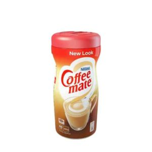 Nestle Coffee Mate Richer & Creamer Plastic Jar