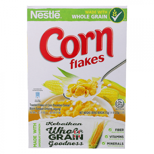 Nestle Corn Flakes - 275g
