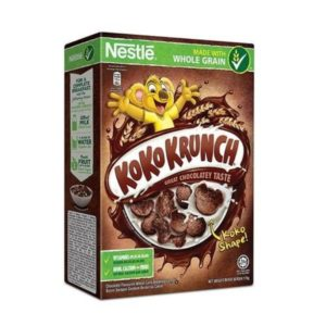 Nestle Koko Krunch Cereal - 330g
