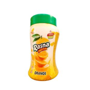 Rasna Orange Jar - 750 gm