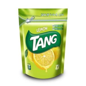 Tang Lemon Powder - 500 gm