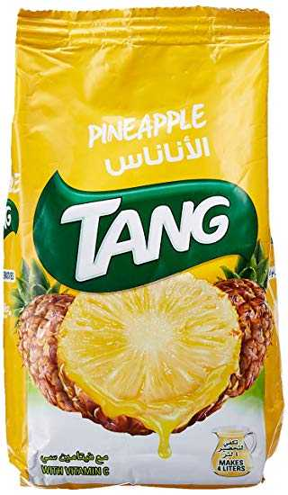 Tang Pineapple Powder - 500gm