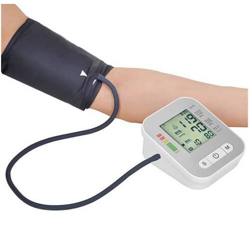 Digital BP Monitoring Machine