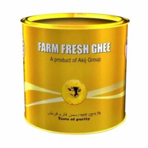 Farm Fresh Ghee - 400 gm