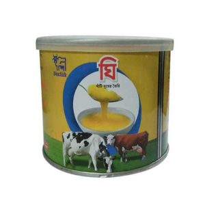Milk Vita Ghee - 400 gm