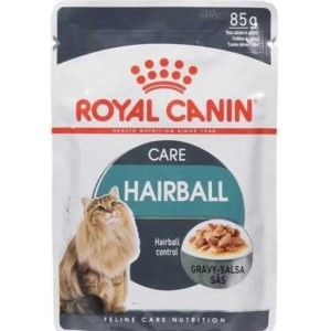 Royal Canin Hairball 85 gm