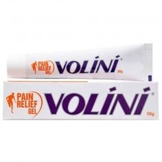 VOLINI PAIN RELEIVER CREAM (INDIAN) -30GM