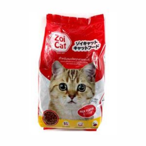 Zoi Mix Flavor Cat Food 1 kg