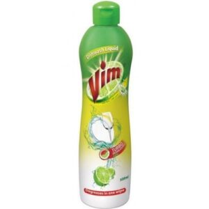 Vim Dishwashing Liquid 500 ml