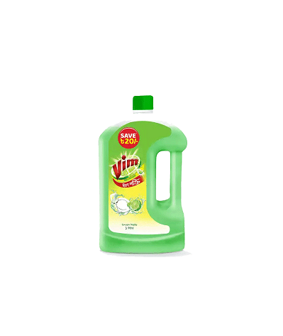 Vim Diswashing Liquid 1 ltr
