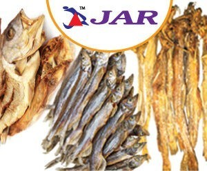 Dried Fish (শুঁটকি)