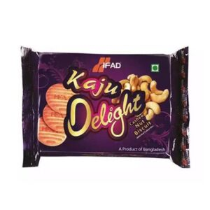 Ifad Kaju Delight Biscuit 250gm