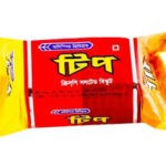Olympic Tip Biscuits 70 gm
