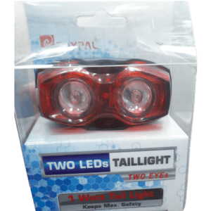 CYCLE TAILLIGHT
