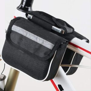 RECTANGLE BICYCLE BAG