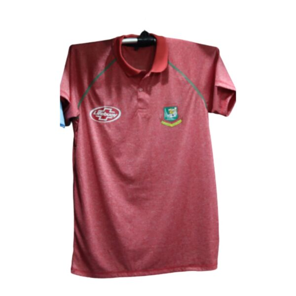 BCB Bangladesh Cricket Board Travel Tshirt