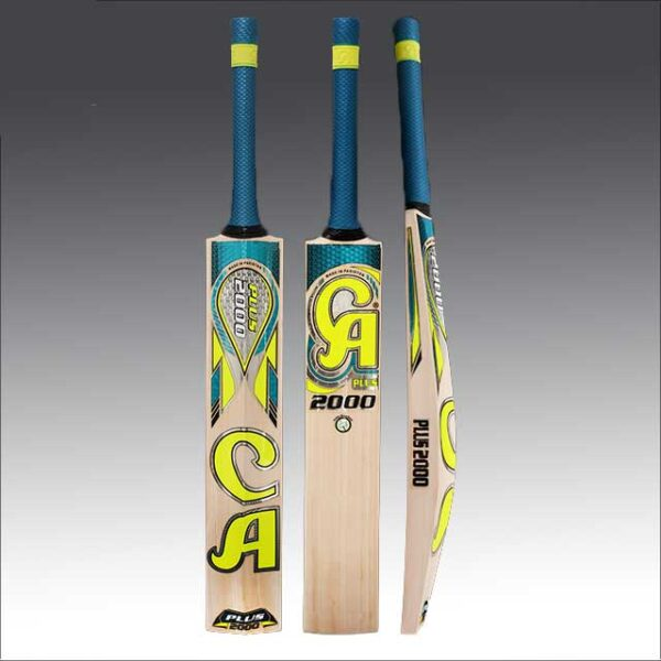 CA Plus 2000 English Willow Cricket Bat