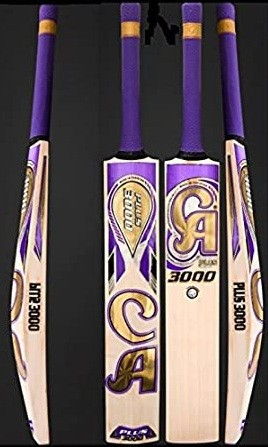 CA Plus 3000 Cricket Bat