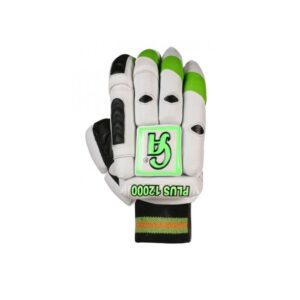 CA Plus 12000 Batting Gloves