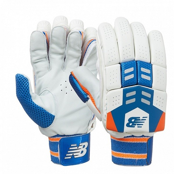 NB DC 580 Cricket Batting Gloves