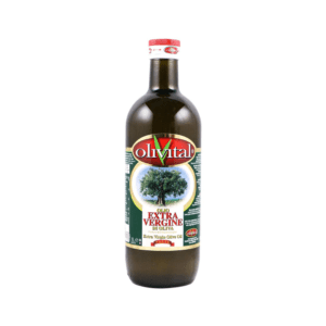 Olivital Extra Virgin Oil (1 Litre)