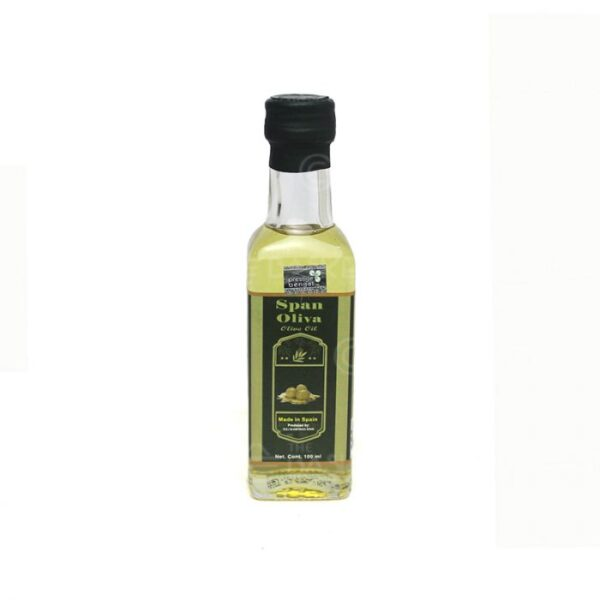Span Oliva Olive Oil 100ml
